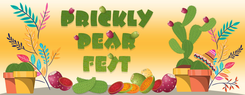Prickly Pear Fest